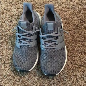 Men's Ultraboost perfect condition